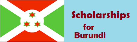 Scholarships Awards for Burundi People