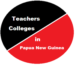Teachers Colleges in PNG