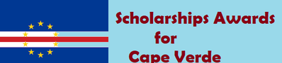 Scholarships Awards for Cape Verde