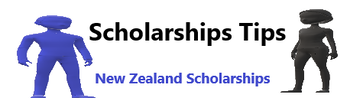 New Zealand Government Scholarships tips