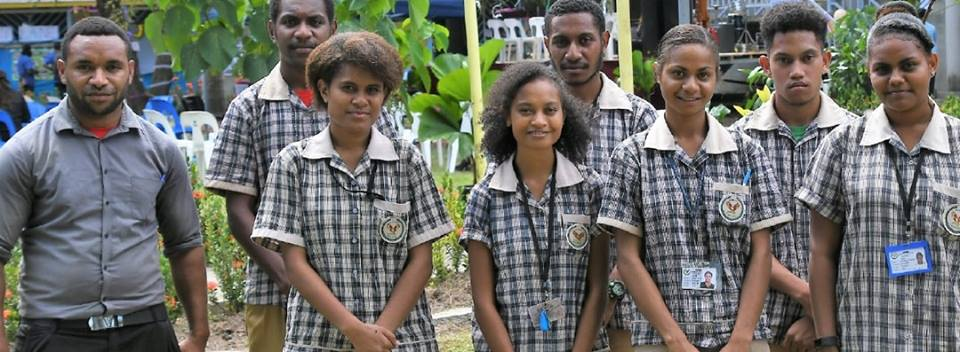 Top Performing Schools in PNG