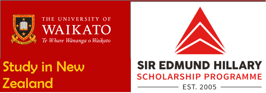Sir Edmund Hillary Scholarships in New Zealand